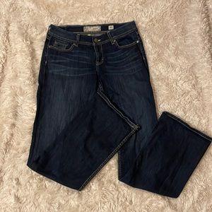 BKE Wendi Boot Cut Jeans